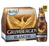 Grimbergen BLANCHE, 6*0,25 l but.