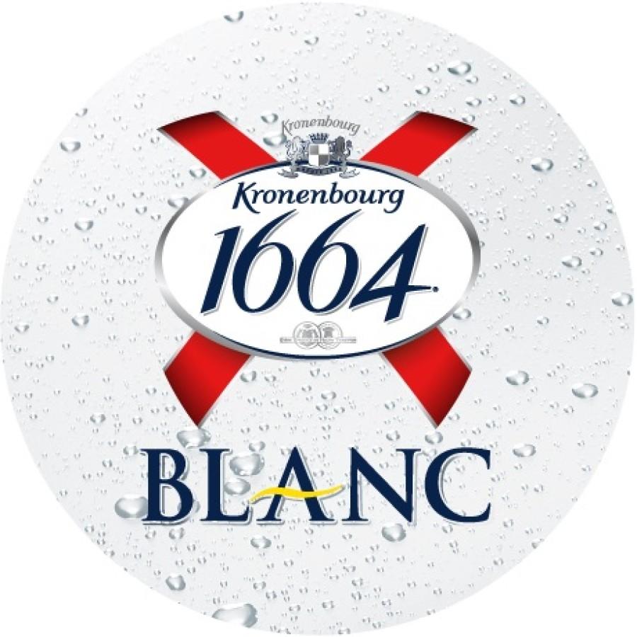 Kronenbourg 1664 BLANC (1 l)