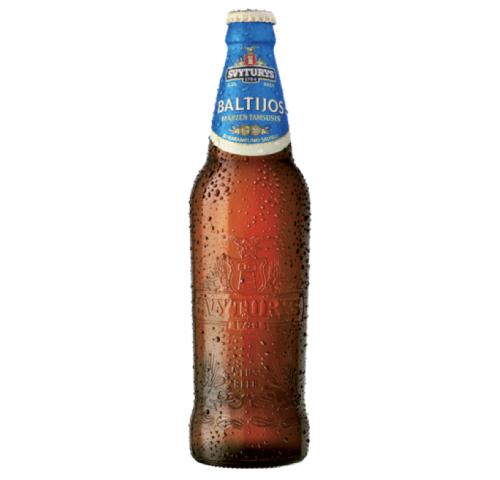 Švyturio BALTIJOS (0,5 l but.)