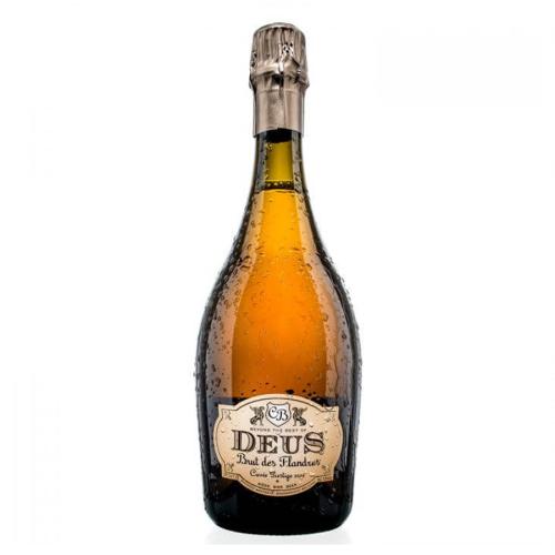 Bosteels DEUS BRUT DES FLANDRES (0,75 l but.)