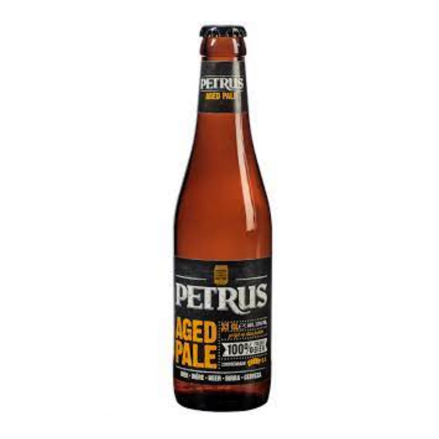 Brabandere PETRUS AGED PALE, 0,33 l but.