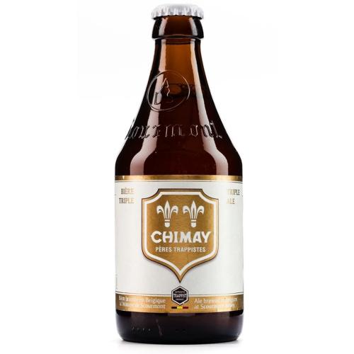 Chimay TRIPLE (0,33 l but.)