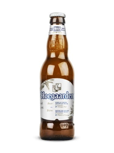 Hoegaarden WIT BLANCHE (0,33 l but.)