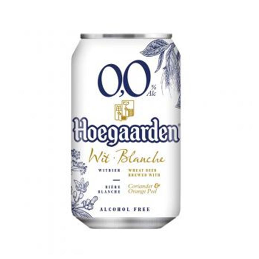 Hoegaarden WIT BLANCHE (0,33 l skard.)