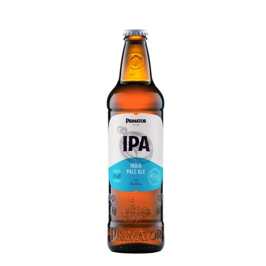 Primator IPA (0,5 l but.)