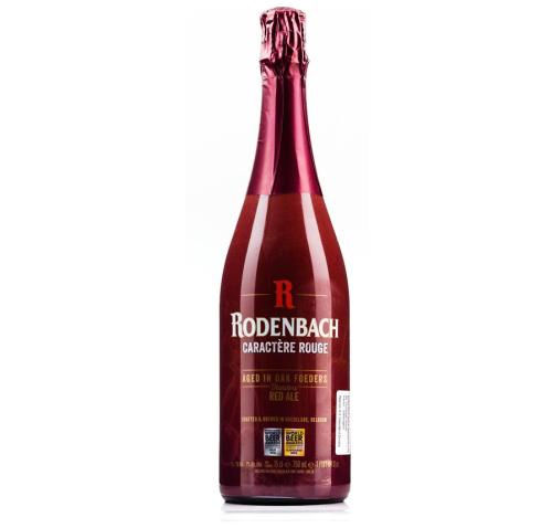 Rodenbach CARACTERE ROUGE (0,75 l but.)