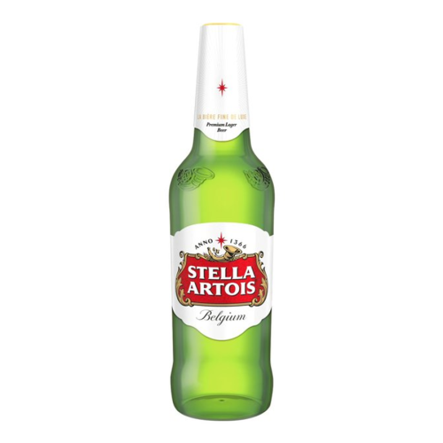 Stella ARTOIS (0,33 l but.)