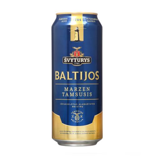 Švyturio BALTIJOS (0,5 l skard.)