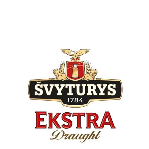 Švyturio EKSTRA (1l)